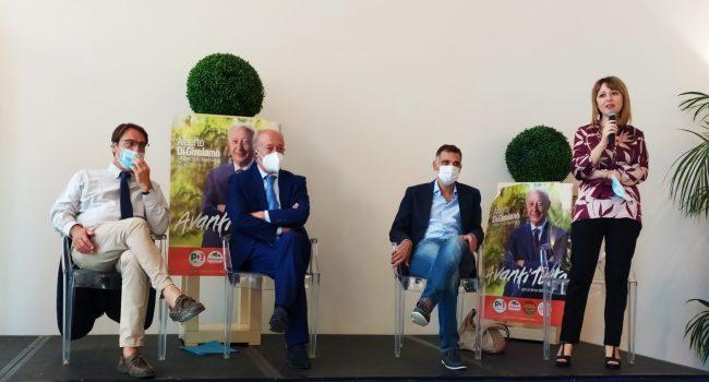 """Di Girolamo sulle varianti urbanistiche approvate in Consiglio: """"Abbiamo reso Marsala più europea"""""""