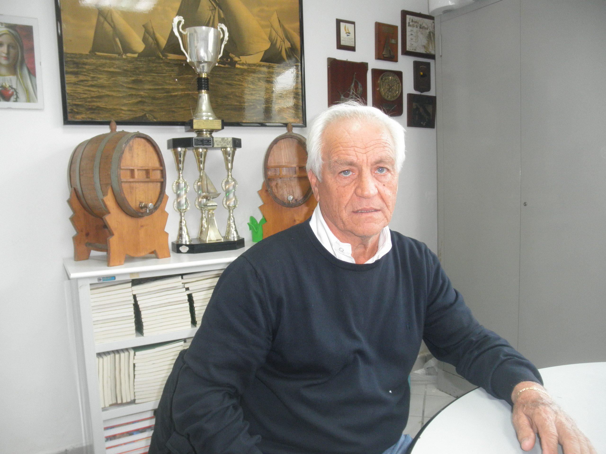 """Baiata: """"Piccoli interventi in corso"""", lo Sport a Marsala riparte dagli impianti"""