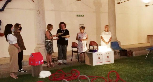 Noemi Lamia e Francesco Parisi vincono la prima edizione del Premio Letteratura-Mondo