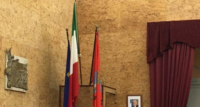 Consiglio Comunale di Marsala: intervengono dirigenti e funzionari sulle Opere Pubbliche