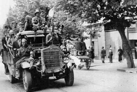 Accadde Oggi: il 27 Settembre 1943 iniziavano le Quattro giornate di Napoli