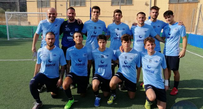 Il Marsala Futsal pareggia a San Vito ed è fuori | Coppa Italia Calcio a 5