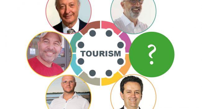 I candidati a Sindaco presenteranno il loro programma sul turismo Marsalese: l'invito delle strutture