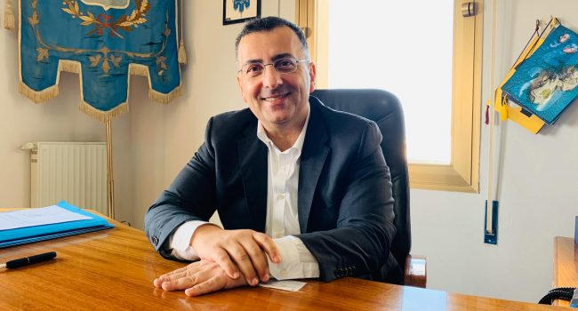 """Il PD vota """"Si"""" al Referendum: il Sindaco di Petrosino auspica una nuova legge elettorale"""