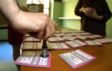Nuovo avviso per la surroga dei presidenti di seggio | Referendum 20 e 21 Settembre