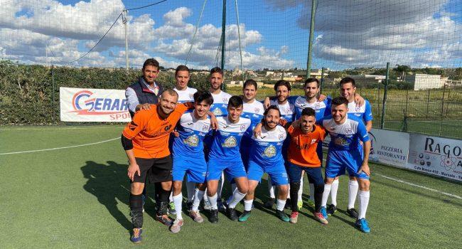 Nuova vittoria per la Primavera Marsala di Calcio a 5