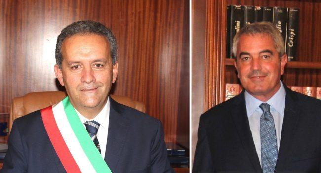 """""""Maggiore attenzione per limitare i contagi"""": il Sindaco Grillo e Alagna con una nota sul nuovo DPCM"""