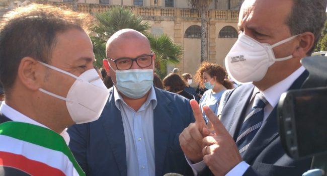 Massimo Grillo: la gioia per la liberazione dei pescatori,  il ricordo di Regeni e dell'attivista egiziano Zaki ancora detenuto