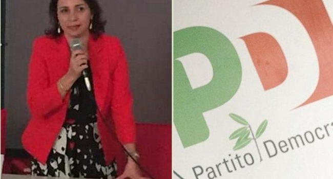 """""""Il partito non risponde a logiche di chi sale sul carro del vincitore"""": parla la Segretaria del PD"""