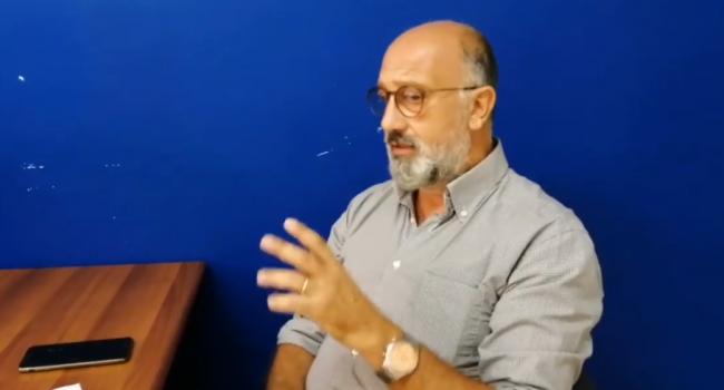 #Le cose in comune# con il candidato sindaco Aldo Rodriquez