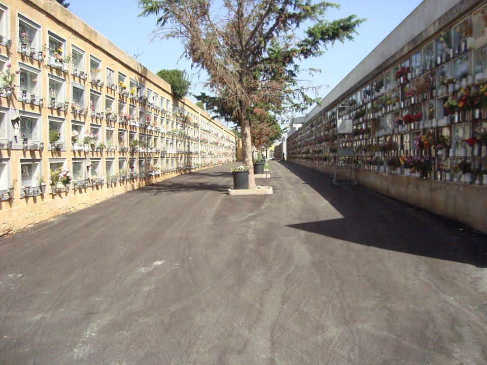 Le regole da seguire per la commemorazione dei defunti a Petrosino
