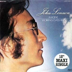 "Accadde Oggi: l'11 Ottobre 1971, John Lennon pubblicava ""Imagine"""