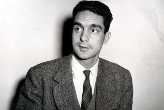 Accadde Oggi: il 15 ottobre 1923 nasceva Italo Calvino