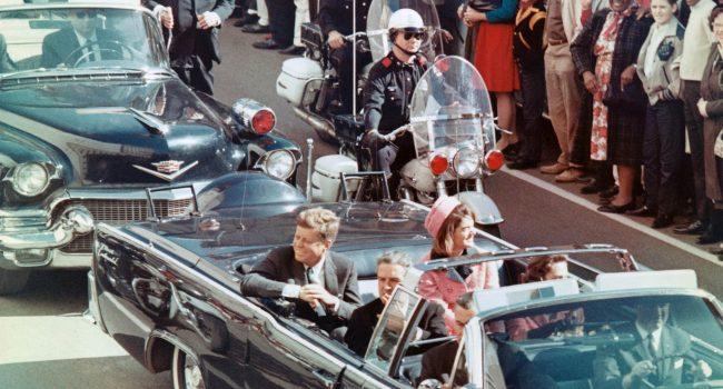 Accadde Oggi: il 22 Novembre 1963 veniva assassinato John Kennedy