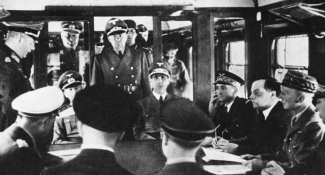 Accadde Oggi: l'11 Novembre 1918 termina la Prima Guerra Mondiale