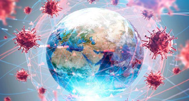Spiegare la Pandemia al se stesso del passato? Tommy lo fa con un VIDEO ironico