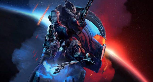 Mass Effect Legendary Edition: arriva l'edizione remaster del capolavoro di Bioware