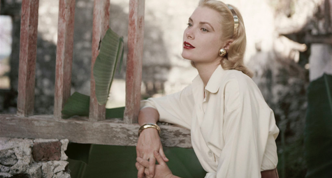 Buon Compleanno Grace Kelly!