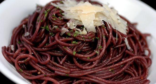 Spaghetti Ubriachi | Ricetta