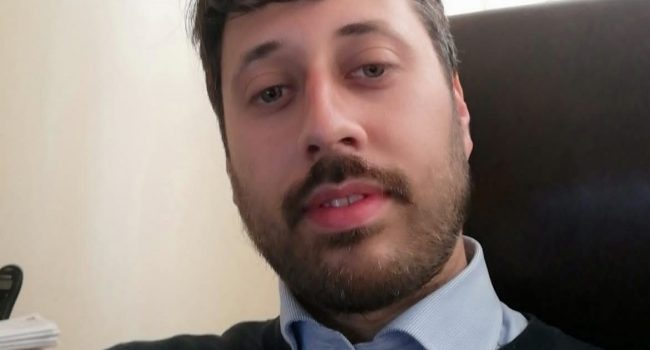 Gian Vito Romeo è il nuovo coordinatore di Italia Viva Marsala