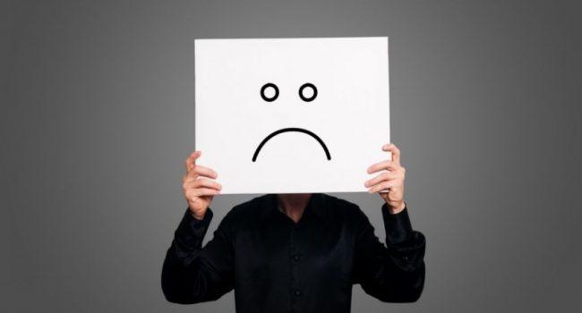Essere pessimisti fa male alla salute: ecco perché