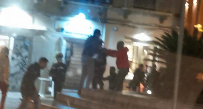 Nuova rissa tra giovani a Marsala
