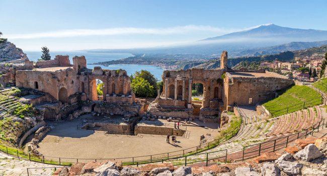 Da Marsala a… Taormina! 3 luoghi da visitare