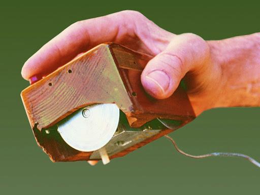 Accadde Oggi: il 17 Novembre 1970 Engelbart brevetta il mouse