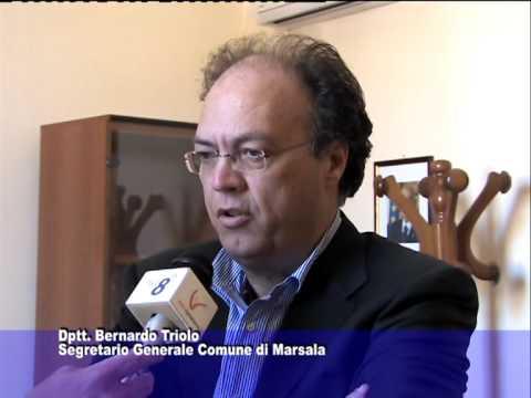 Marsala, è' morto Bernardo Triolo, il Segretario generale del Comune