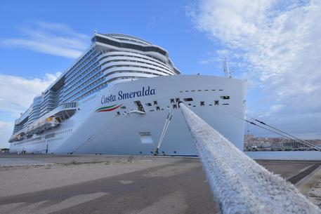 Sanremo: cantanti e pubblico ospitati su una Nave Crociera?