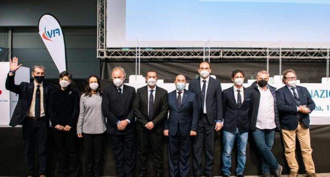 """Il marsalese Ignazio Florio Pipitone confermato nel Consiglio Nazionale FIV: """"vi auguro un 2021 sempre più a gonfie vele"""""""