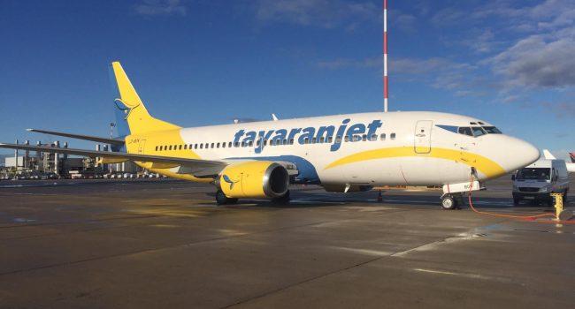 Dal 4 Dicembre arrivano nuovi voli all'Aeroporto di Birgi