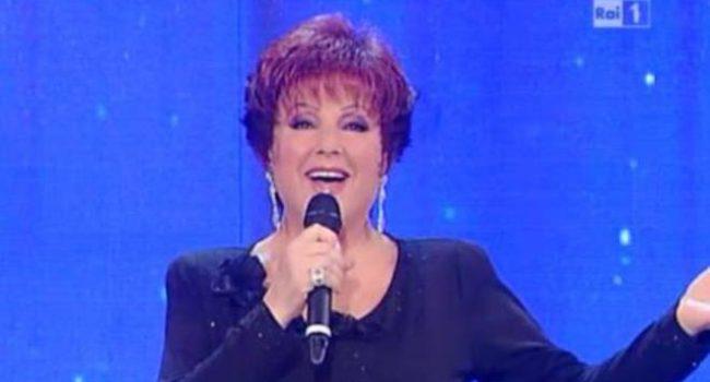 La prima volta di Orietta Berti a Sanremo | VIDEO