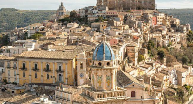Da Marsala a… Ragusa! 5 luoghi da visitare