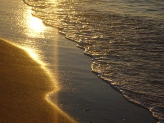 Weekend al sole: temperature in aumento e mari mossi