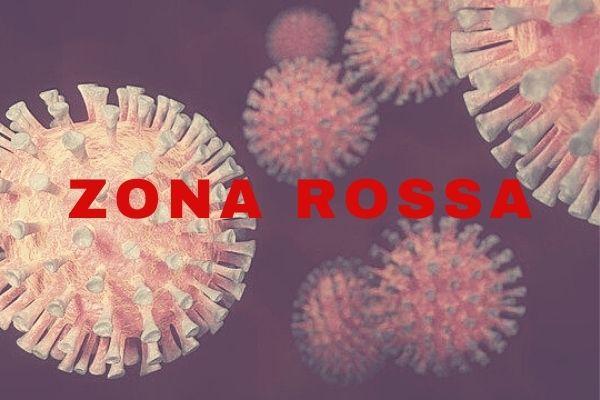 """Tutte le """"zone rosse"""" in Sicilia: focolai in RSA"""