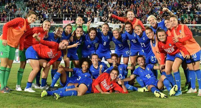 Europei maschili e femminili: 2021 e 2022 l'Italia può conquistare l'Europa