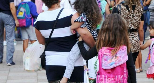Arriva la nestlè parenting intiative, programma internazionale di sostegno della genitorialità