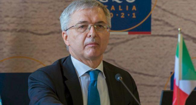 """Coronavirus, Franco """"Ci sarà nuovo scostamento e decreto per sostegno"""""""