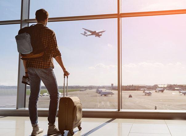 Istat, nel 2020 crollo delle vacanze e dei viaggi di lavoro