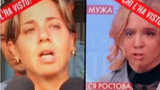 Caso Denise, alle 17 il faccia a faccia fra la madre e la ragazza russa